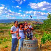 Online wine tasting. Devinssi DOQ Priorat